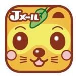jメールのアプリのアイコン